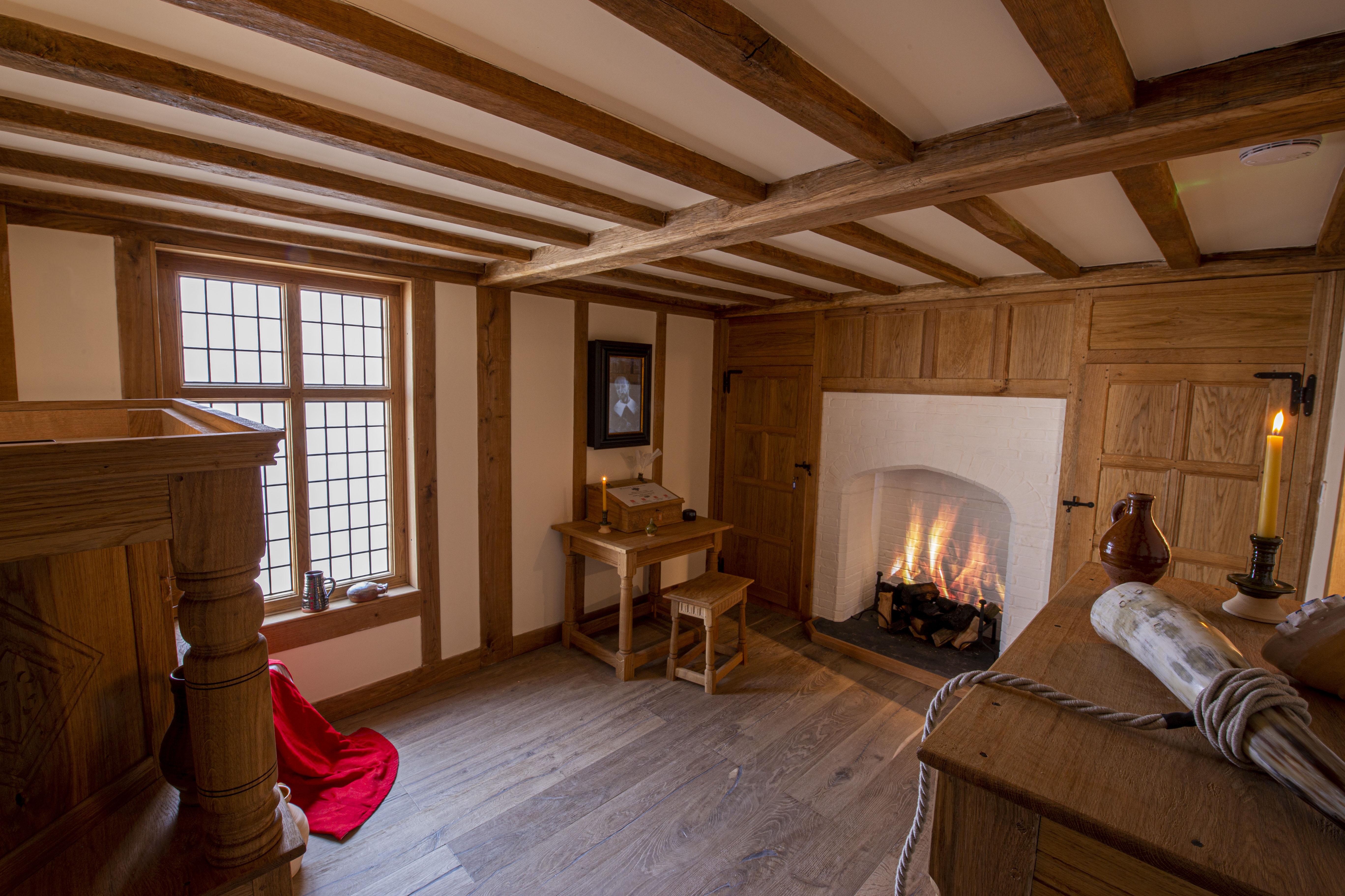 Brewster Room 2