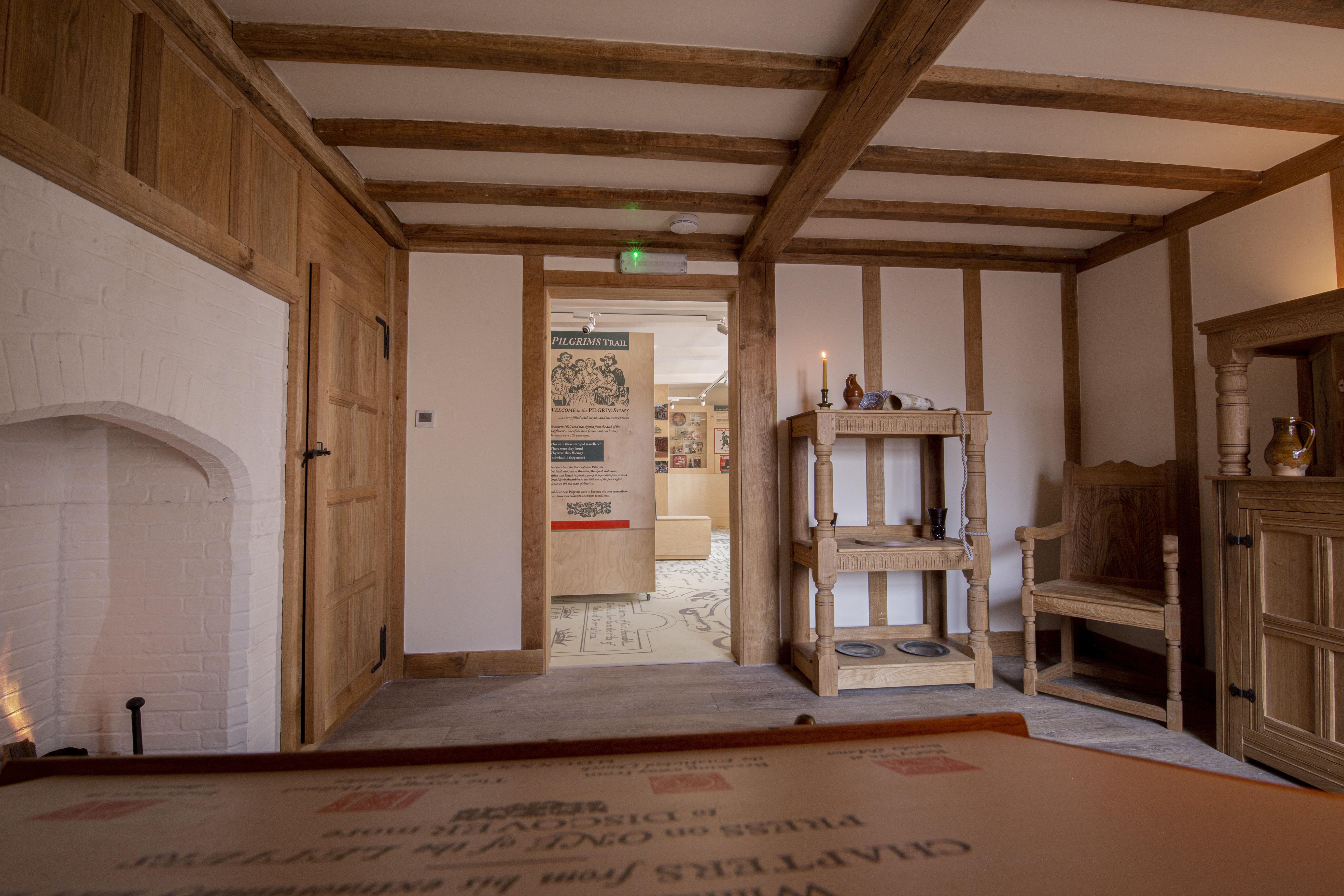Brewster room 3