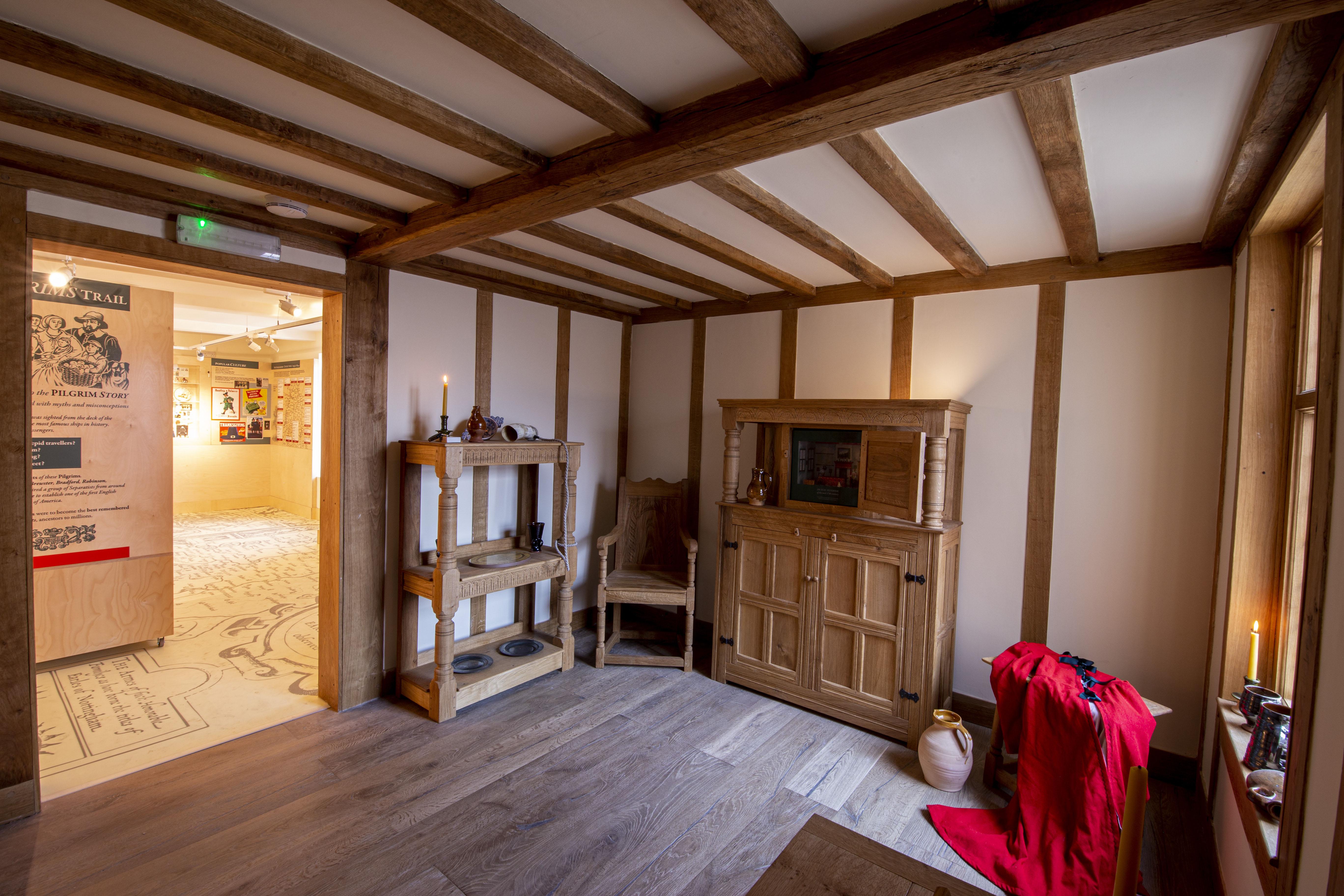 Brewster room 4